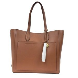 Cole haan piper collection brown tote bag NWT$268
